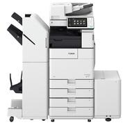 佳能 imageRUNNER ADVANCE 4535 黑白數碼復合機 (含雙面自動輸稿器-AV1) (A3,35張/分鐘,黑白打印,雙面復印,掃描,帶網絡,雙紙盒)