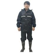 軍中強人  雨衣雨褲套裝 165-185/一年質保漏雨換新