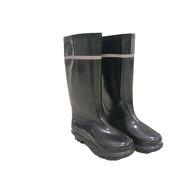 安全  高筒橡膠絕緣膠靴 37-45/一年穿漏免費換新