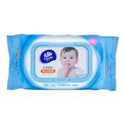 維達 VW2004 嬰兒手口可用80片裝濕巾 80片/包