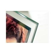 国产  有机玻璃面镜框架 10寸 (25.4x30.4)