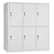 圣典 SD-HF-053 六门工衣柜 950W*400D*1800H