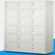 圣典 SD-HF-059 十八门储物柜 950W*400D*1800H