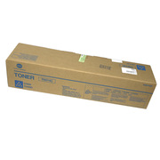 柯尼卡美能达 TN-214C-L 青色墨粉 5000张