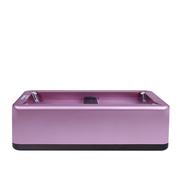 國產 WC1021-1 鵬程 鞋套機 120*210*420MM 紫色