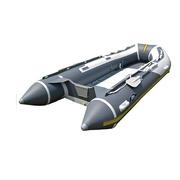 海寶 HB-360-SD-AL 皮劃艇 6人