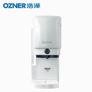浩泽 JZY-A2B3-S 家用厨上式净水机 549×485×230mm 白色