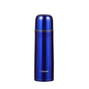 象印  不锈钢子弹头保温杯 SV-GR50-AA 500ml 金属蓝