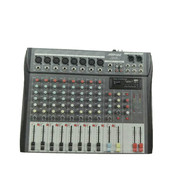 VTERVIOS M800 調音臺