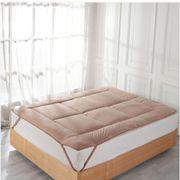 水星家纺  床护垫 双人150*200cm