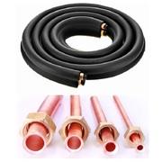 格力  空调铜管 5匹(含安装)
