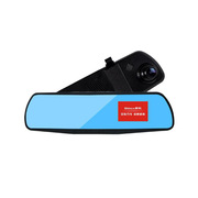 新科 V4 行车记录仪 300mm(长)*83mm(宽)*32mm(高) 黑色 20个/箱,瓦楞纸箱