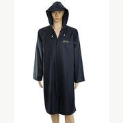 天堂 NF-2 雨衣 尼龙绸风雨衣