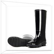 国产 HXL86 雨鞋 橡胶鞋