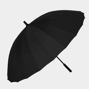 中性  晴雨傘 雙人長柄