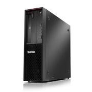 聯想 ThinkStation P310 臺式電腦套機 i5-6500/8GB Non-ECC 2133MHz 黑色  1T/DVDRW/集顯/九合一讀卡器/DOS