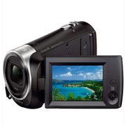索尼 HDR-CX405? 攝像機套餐 含32G高速卡+原裝包+讀卡器