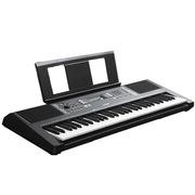 雅馬哈 PSR-E363 數碼操作黑色電子琴 (含琴套)