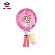 大嘴猴 PKY5019B 儿童大圆拍 43.5*25*G5CM 粉红色