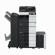 柯尼卡美能達 558 復印機(標配)