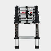 国产 TLS45040A 伸缩梯 4.5米   加强型A,可伸缩,单梯