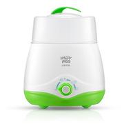 小猪卡特 HT668 多功能双桶暖奶器 26*20*16CM 绿白色
