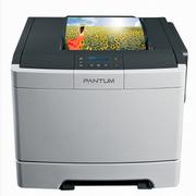 奔图 CP2500DN A4幅面 彩色激光打印机