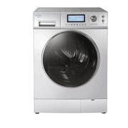 美菱 XQG70-2817 滚筒洗衣机 外型尺寸 :宽深高(mm)595*470*845