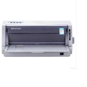 得實 DS-700II 平推票據打印機(三年保修) 24針110列