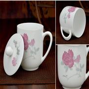 國產  茶杯 401-500ml