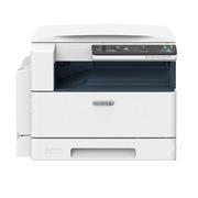 富士施乐 2110N A3黑白数码复合机 (复印/网络打印/彩色扫描/含盖板)
