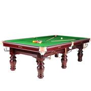 战博  健英室内台球桌 3850*2050*850