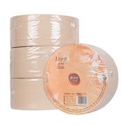 清风 VJ06A3BS 180米*3层大盘纸 12包/箱