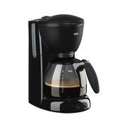 博朗 KF560 滴虑式咖啡机 330*194*363mm 黑色