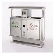 國產  環衛分類垃圾桶 100*40*100cm
