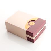 巧克巧蔻 6粒装品赏夹心巧克力 60g/盒 巧克力 60g