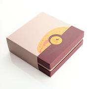 巧克巧蔻 16粒装品赏夹心巧克力 160g/盒 巧克力 160g