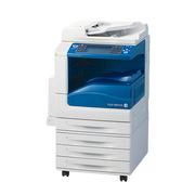 富士施乐 DocuCentre-V 3065 A3黑白数码复合机 (主机+双面输稿器+四纸盒)