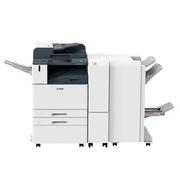 富士施乐 DocuCentre-VI C3370 CPS A3黑白数码复合机 (主机+双面输稿器+C3小册子装订器+双纸盒)