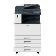 富士施乐 ApeosPort-VI C5571 A3彩色数码复合机 (主机+自动双面输稿器+四纸盒)