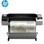 惠普 T1300 打印机绘图仪 标配版 T1300