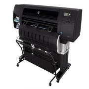 惠普 T7200 大幅面生产打印机