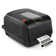 霍尼韋爾 PC42d 條碼打印機  黑色