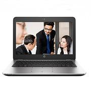 惠普 HP EliteBook 820 G3 筆記本電腦 i5-6200u 8G 1T 黑色 一臺 DVDRW DOS 一年保修