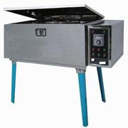 佳斯特 EF-761 电炸炉 950*580*870 不锈钢色