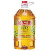 金龙鱼  东北大豆油 5L  非转基因