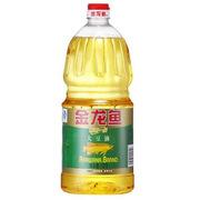 金龙鱼 食用油精炼一级 大豆油 1.8L 非转基因