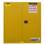 眾御 ZYC0110D-2 油桶柜組合式 1650*1500*860mm 黃色