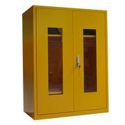 眾御 ZYEP02 緊急器材柜 1920*900*500mm 黃色