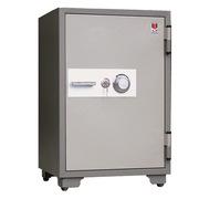 众御 ZYD65-120 防火保险柜 693*512*550mm 银色